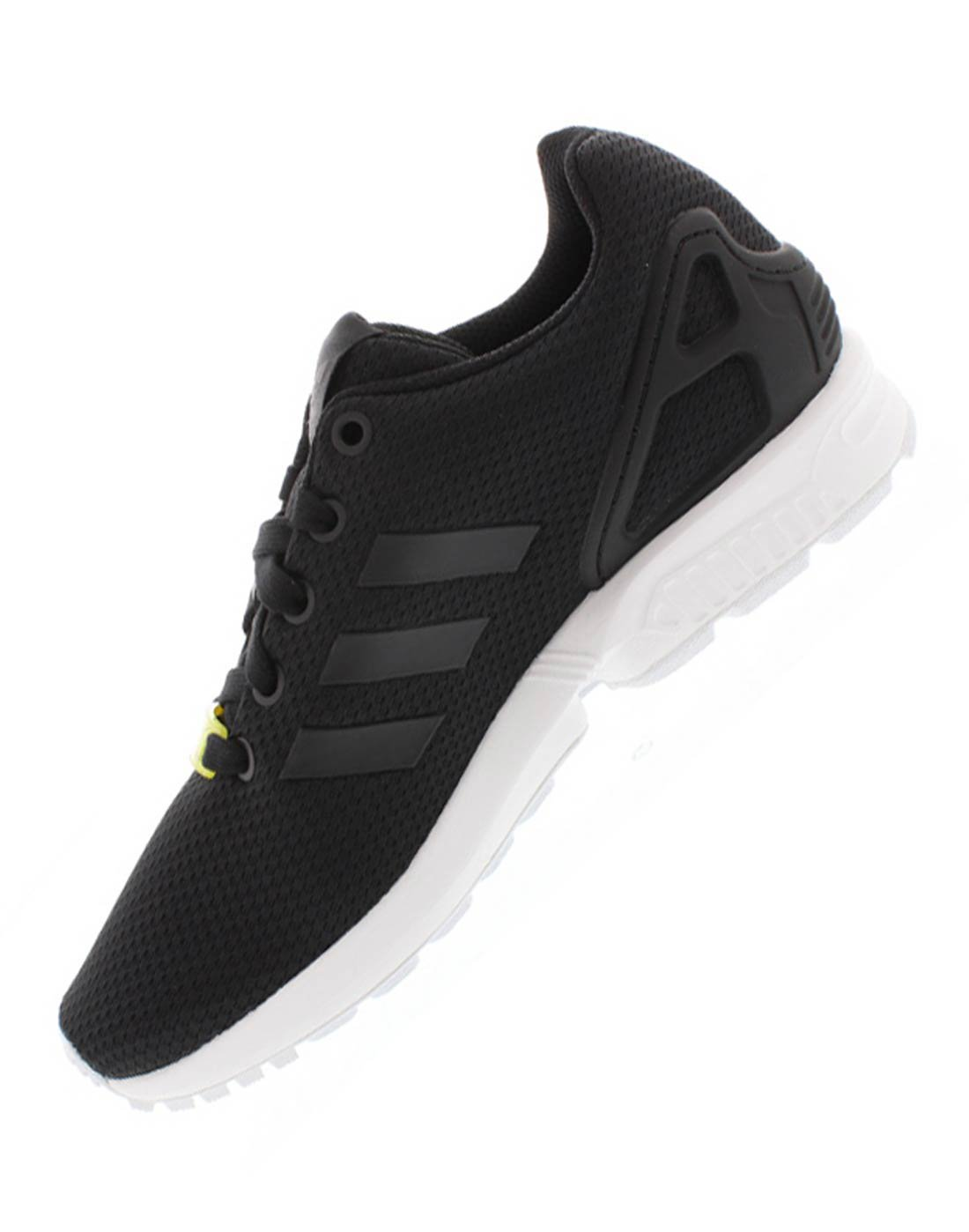 great fit 8be1b 52459 adidas Originals Older Boys ZX Flux | Life Style Sports