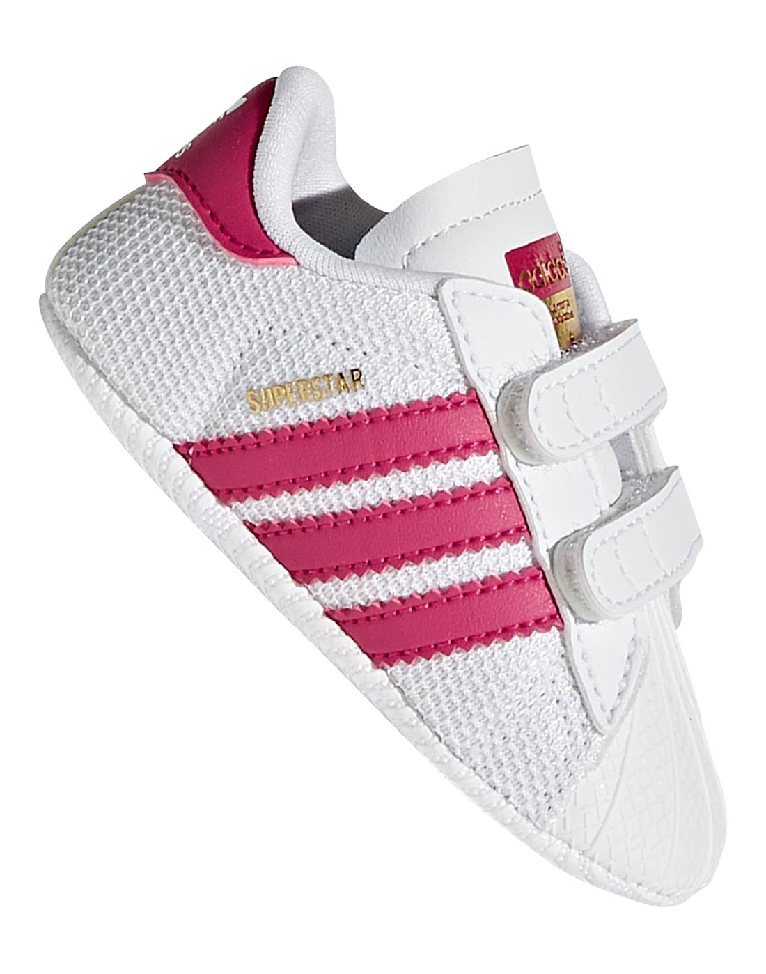 8de8e9176d2 adidas Originals. Infant Superstar Crib. Infant Superstar Crib ...