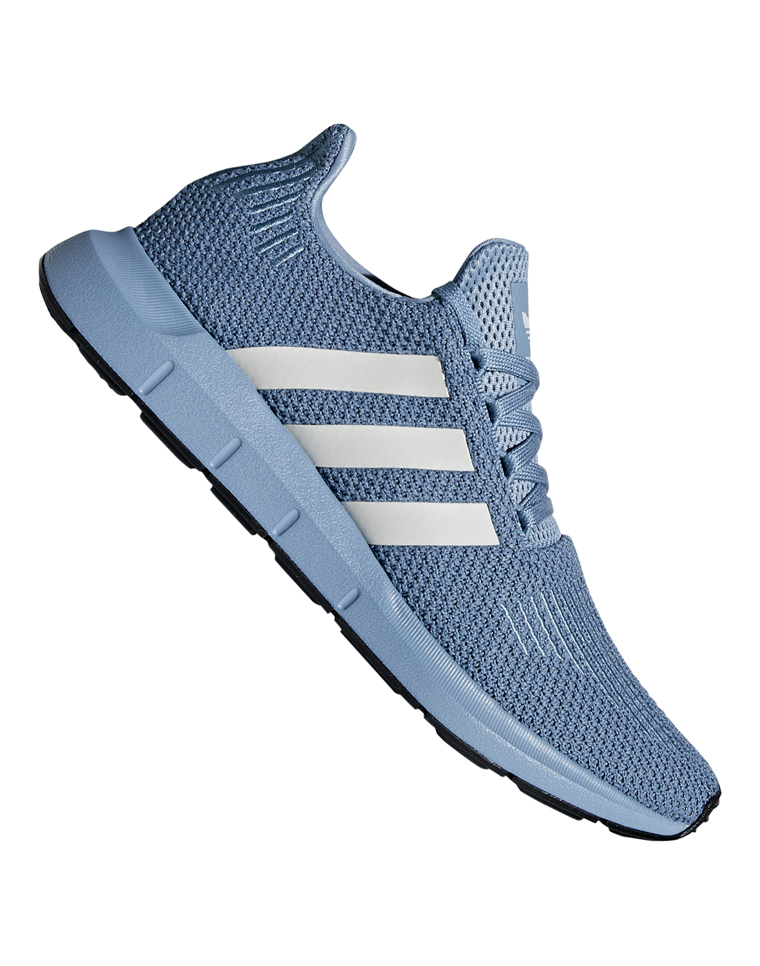 220ca8c674fe8 Grey adidas Originals Swift Runs