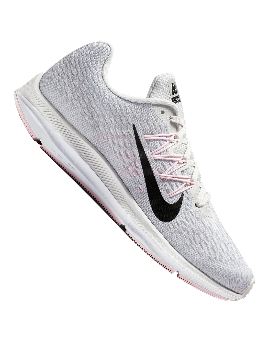 895f051f05295 Women s Grey Nike Air Zoom Winflo