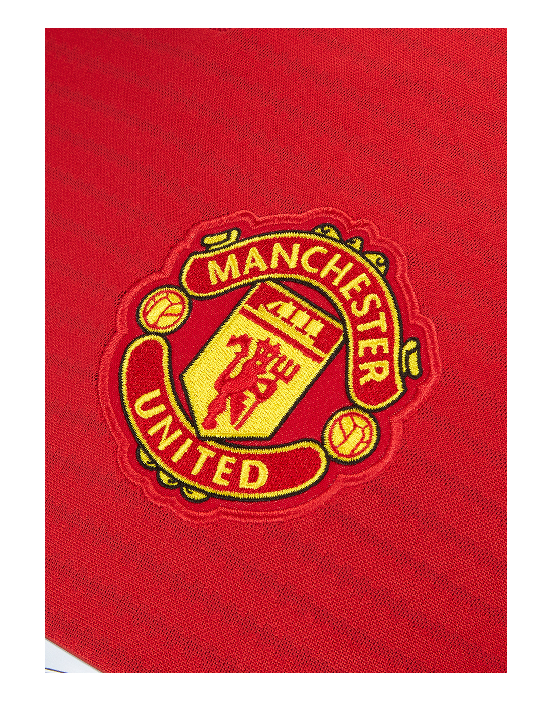 9377c9a21e2 Man United 18/19 Home Jersey | Long Sleeve | Life Style Sports