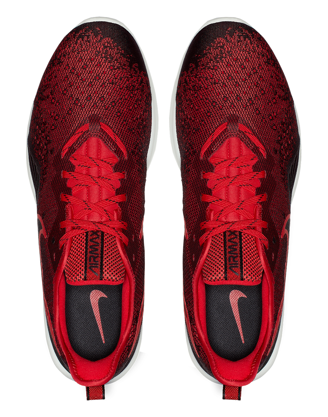 462f4277a740 Men s Red Nike Air Max Sequent 4