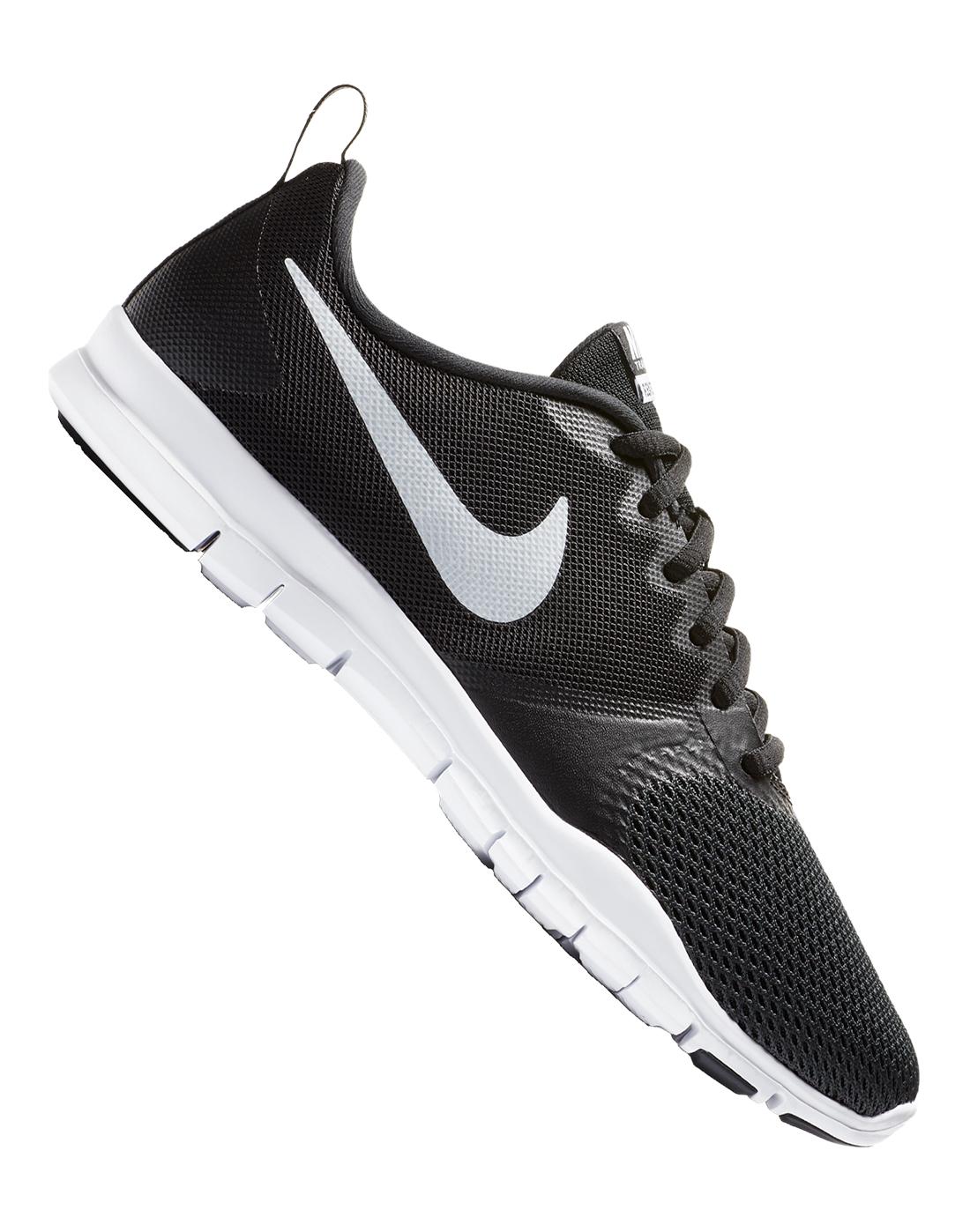 Women's Nike Flex Essential TR | Black