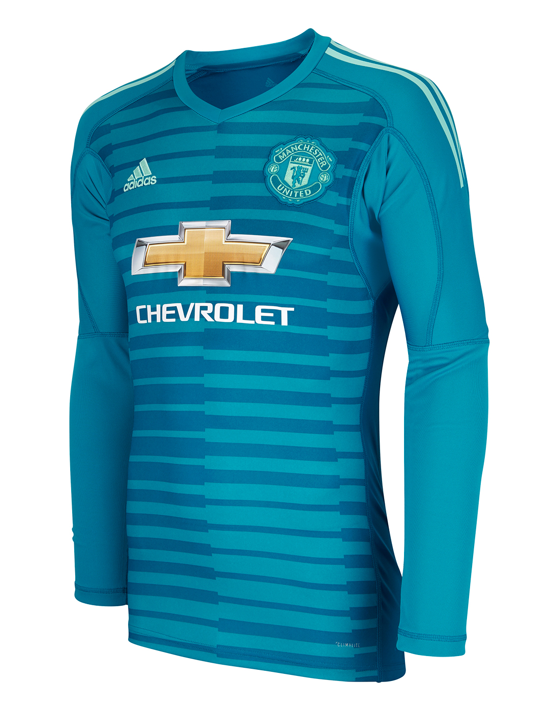 finest selection 1e44b 27cee Man United 18/19 Goalkeeper Away Jersey | Life Style Sports