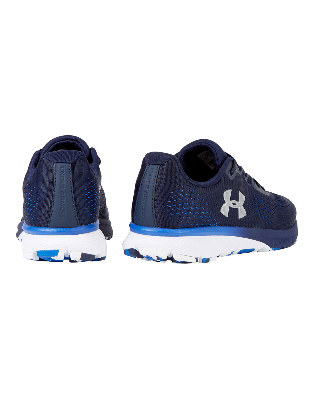 Under Armour Mens Charged Spark | Life