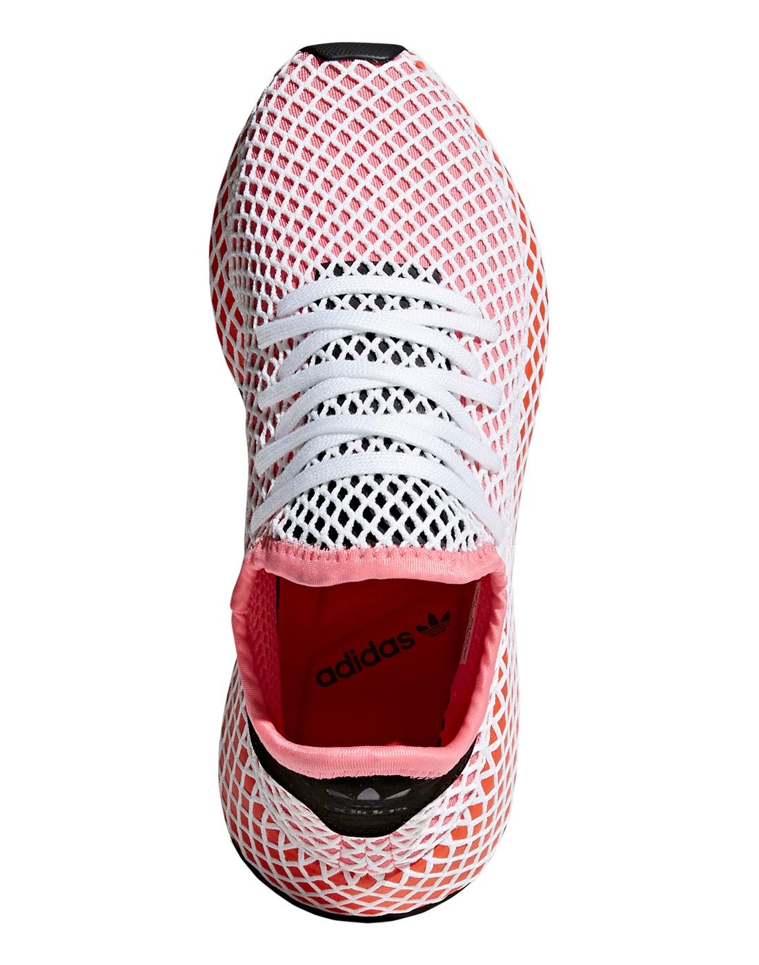 83a095bc2faaf adidas Originals. Womens Deerupt Runner. Womens Deerupt Runner · Womens Deerupt  Runner · Womens Deerupt Runner · Womens Deerupt Runner