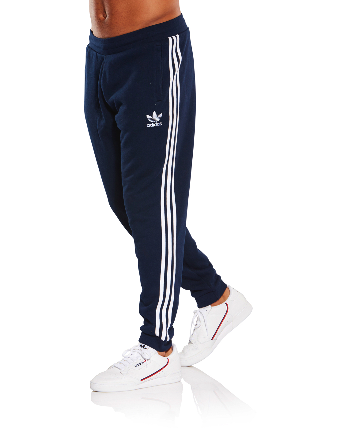 b1842216 adidas Originals Mens 3-Stripes Pant | Life Style Sports