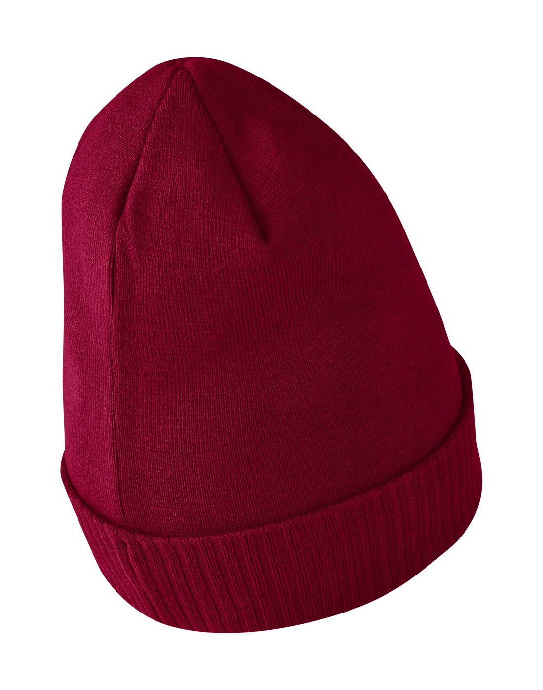 Nike Mens Futura Knit Beanie - Parchment N Lead c4f6a7c5a3da