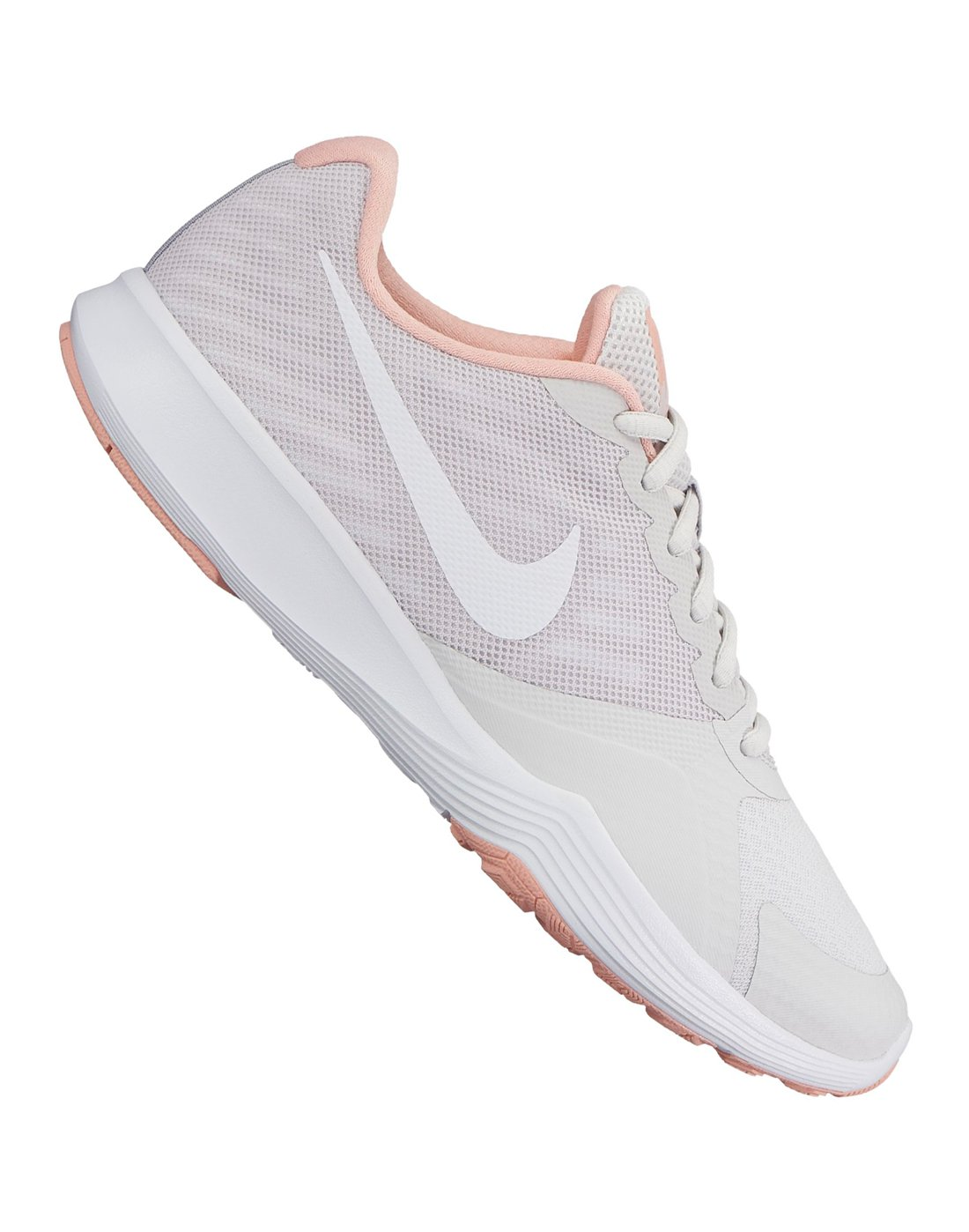 a6ec0743d10fd Women's Nike City Trainer | White | Life Style Sports