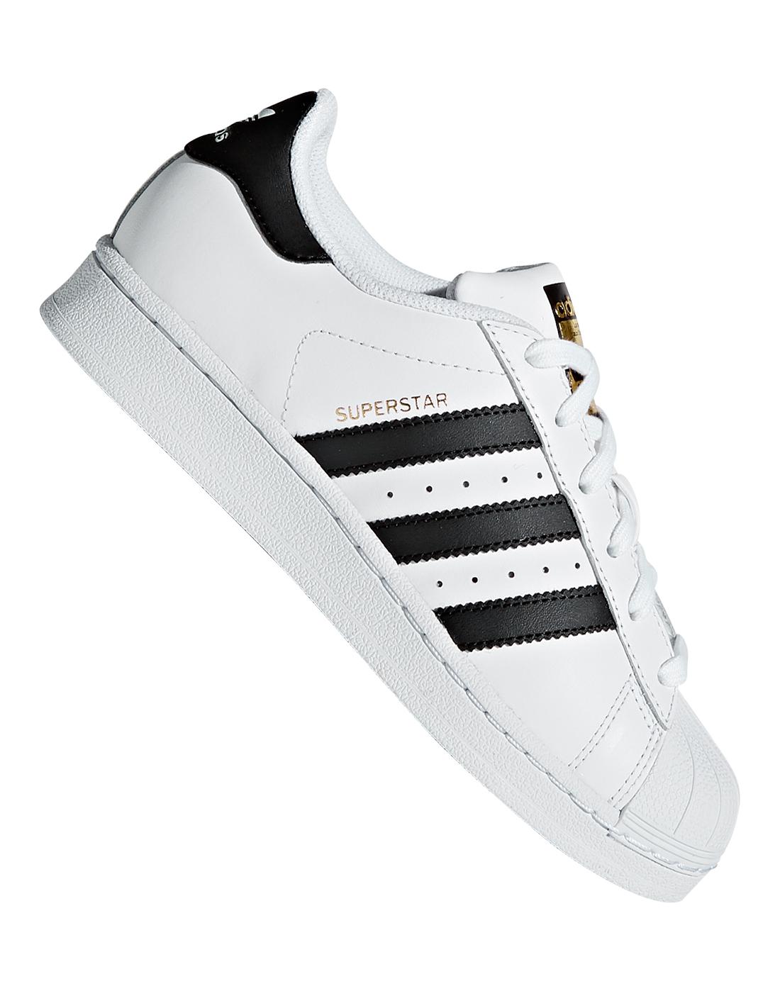 adidas Originals. Older Kids Superstar. Older Kids Superstar ... 9ece00f9f97