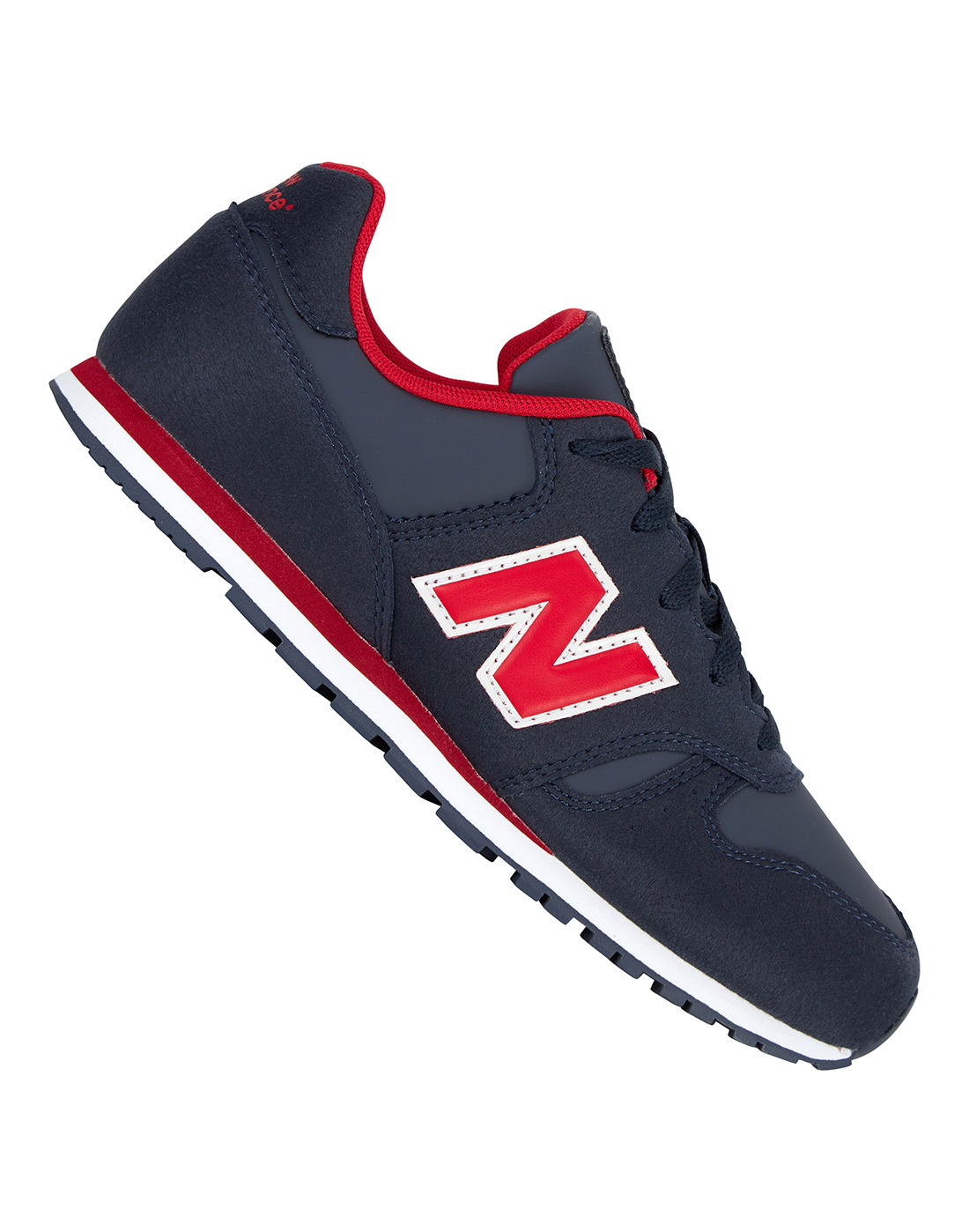 01c9e781a1806 New Balance Older Boys 373 Trainer | Life Style Sports