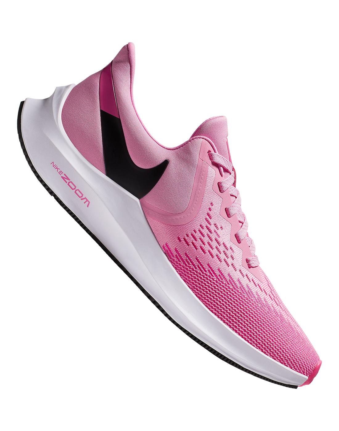 17d5b7161 Nike Womens Zoom Winflo 6 | Life Style Sports