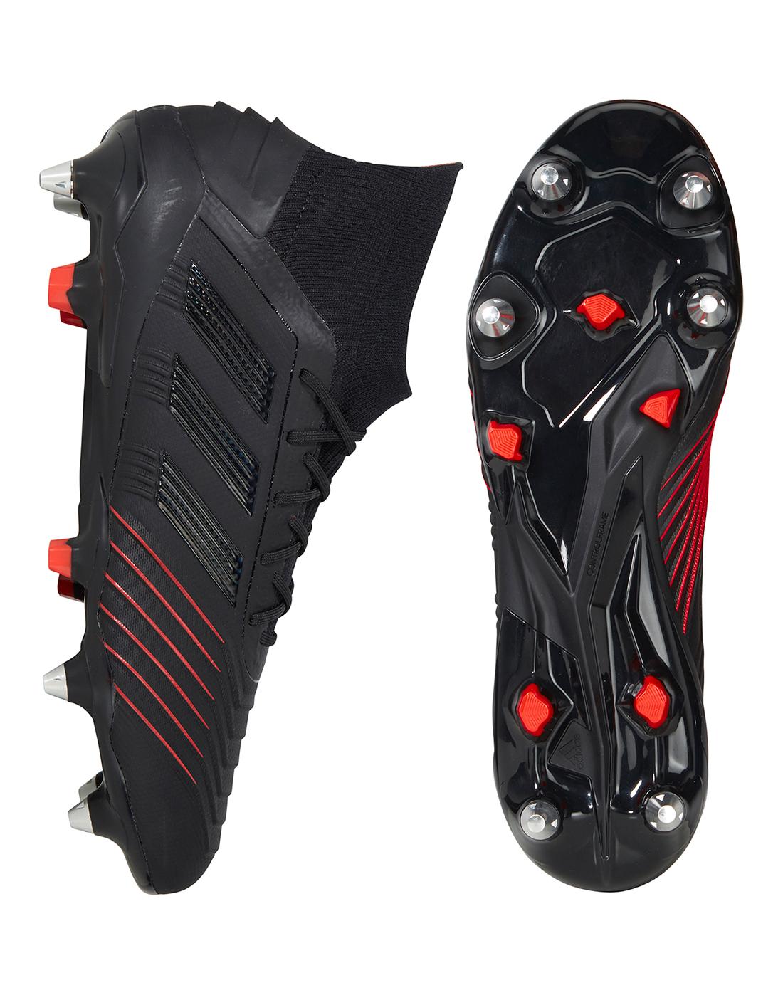 0151b061022 adidas Adult Predator 19.1 Archetic SG   Life Style Sports