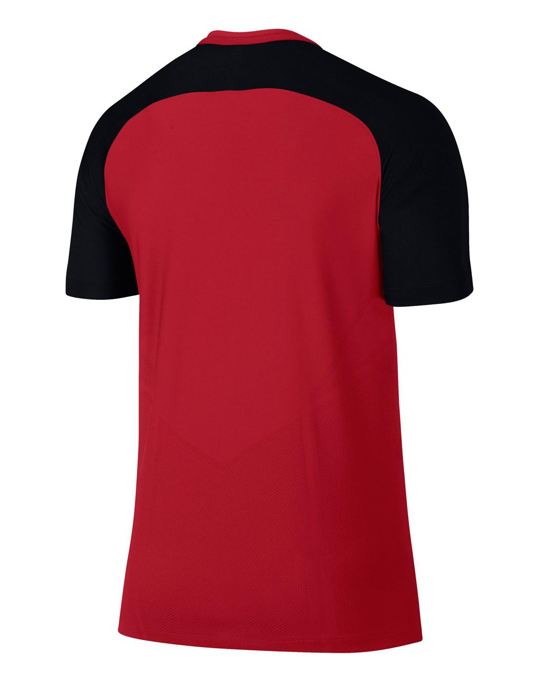 a0295fb6 Men's Nike Aeroswift Stike Training Jersey | Red | Life Style Sports