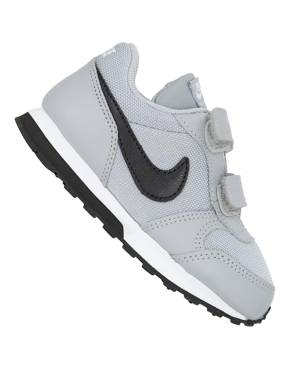 Nike Infant Boys MD Runner - Grey