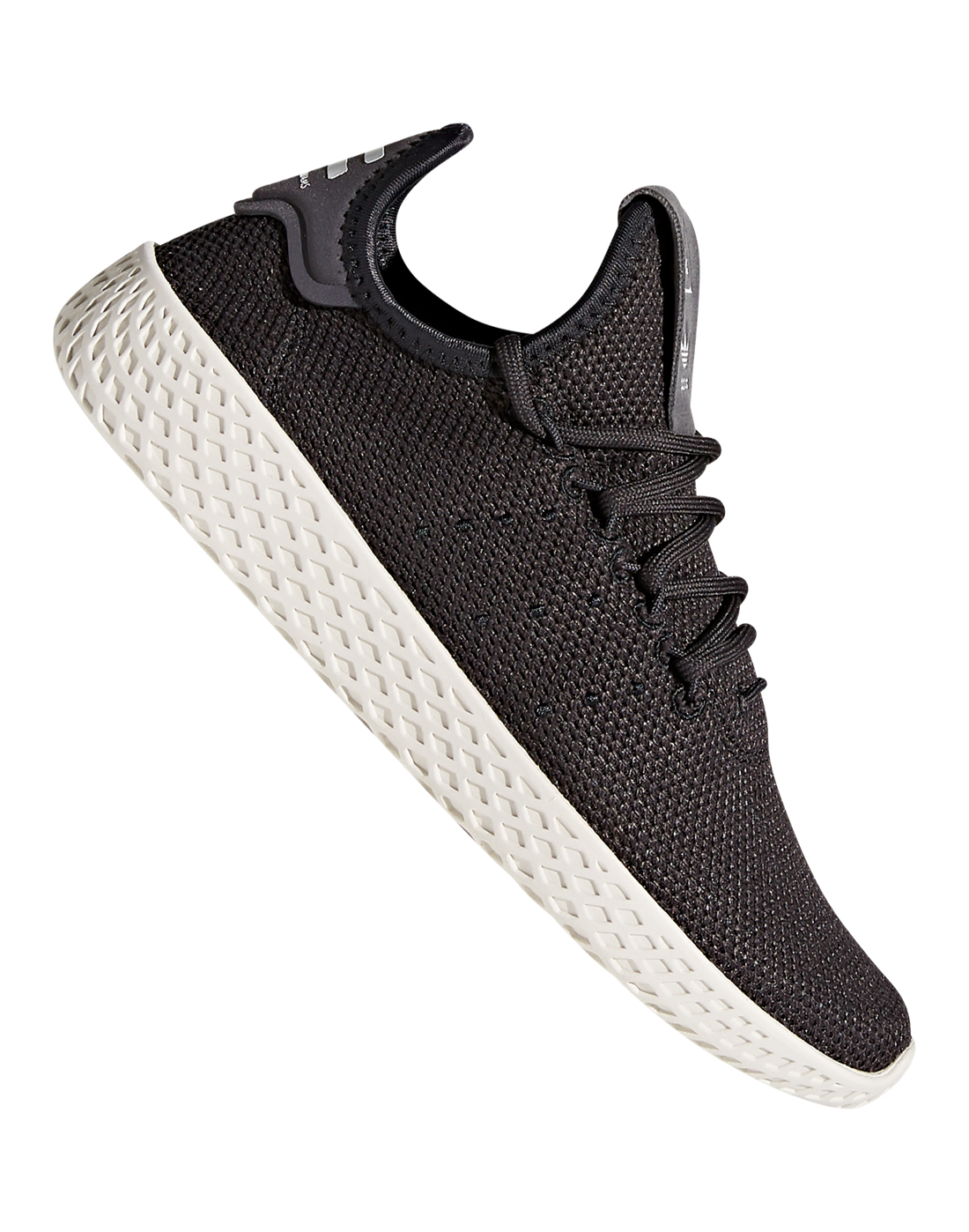 fcf10a21f66c4 adidas Originals Boys Pharrell Williams Tennis Hu