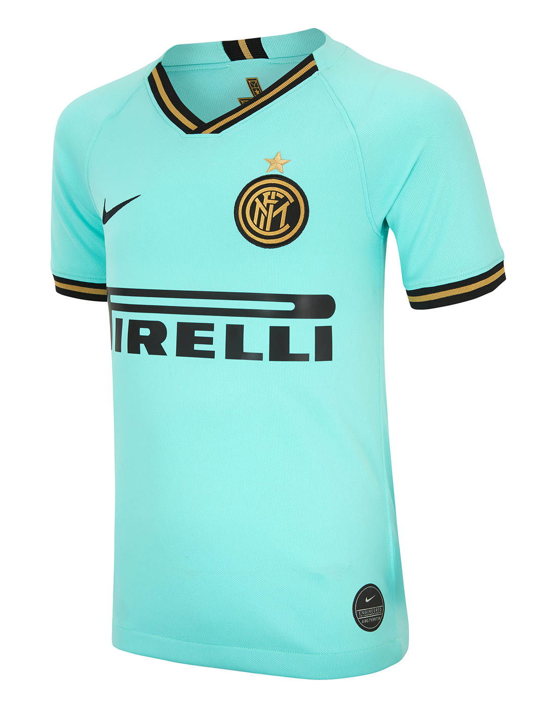 official photos 4b60a 2dff8 Nike Kids Inter Milan 19/20 Away Jersey