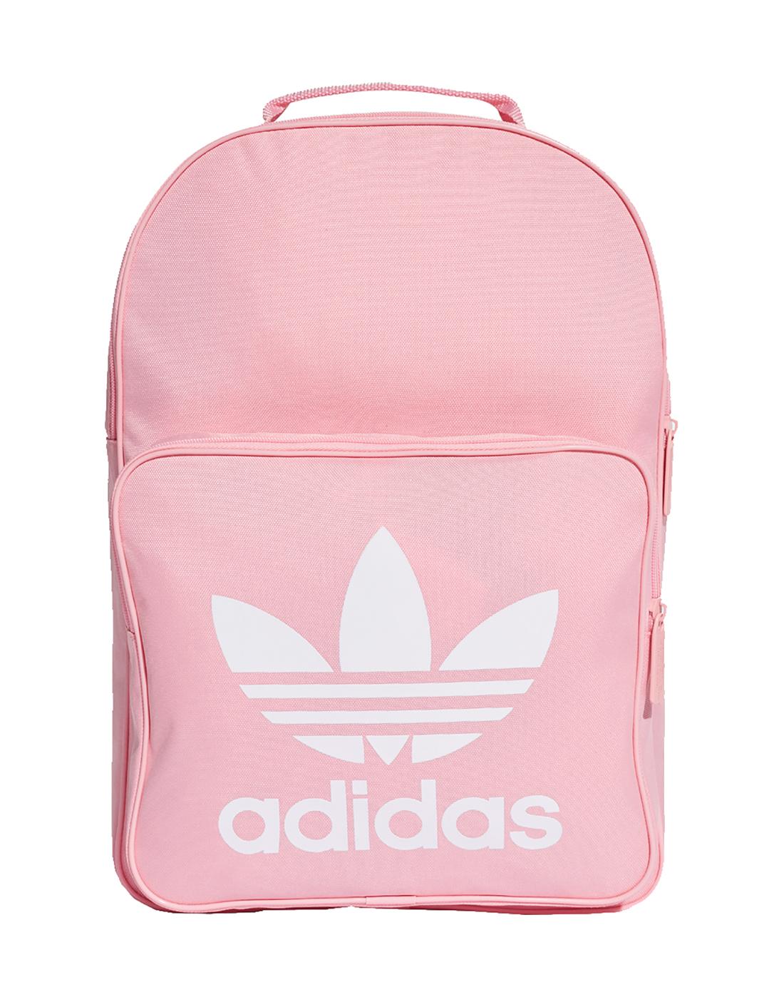 6cfa4ef45b adidas Originals. Trefoil Backpack. Trefoil Backpack ...