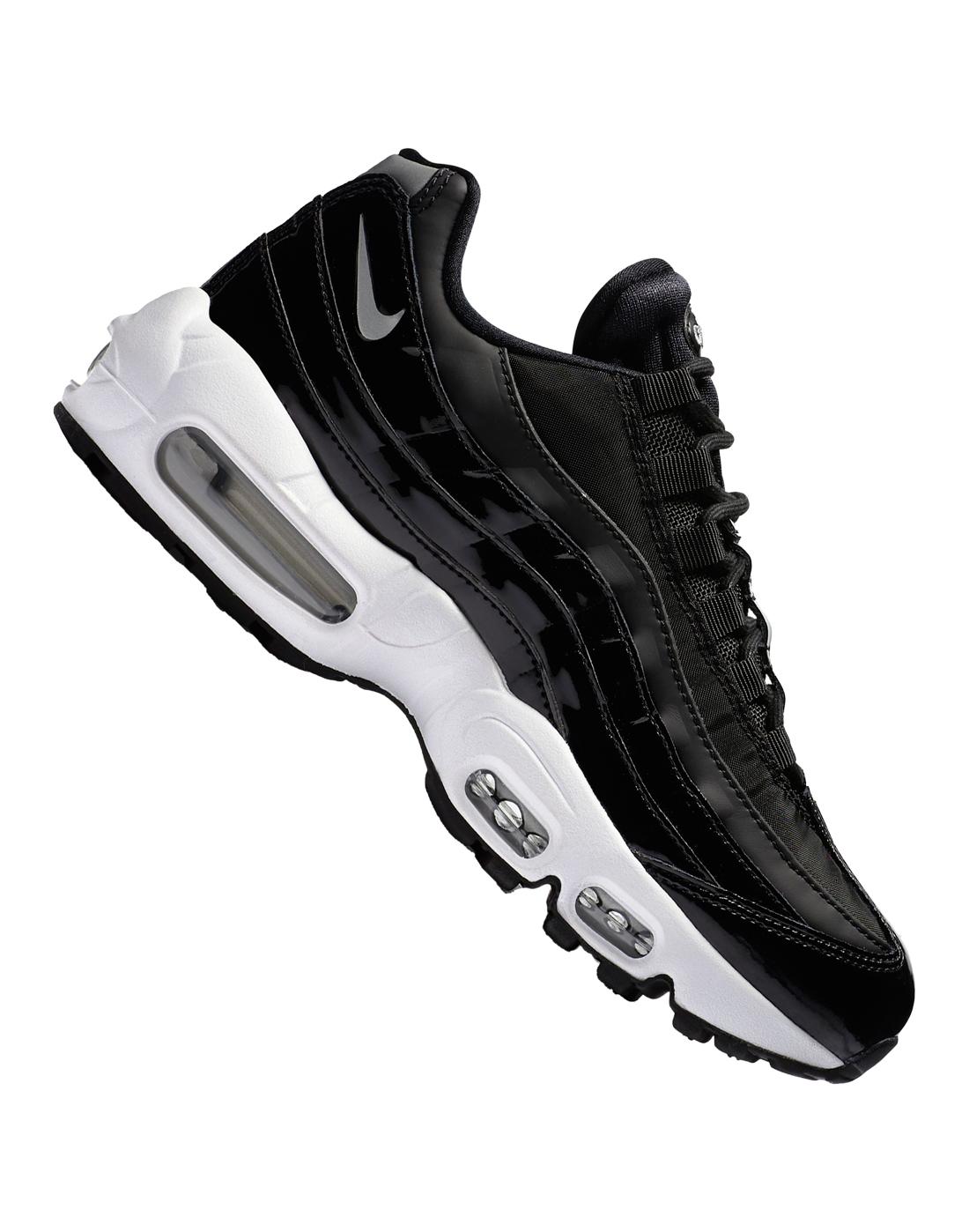 88d0f93713 Nike Womens Air Max 95 SE Prm | Life Style Sports