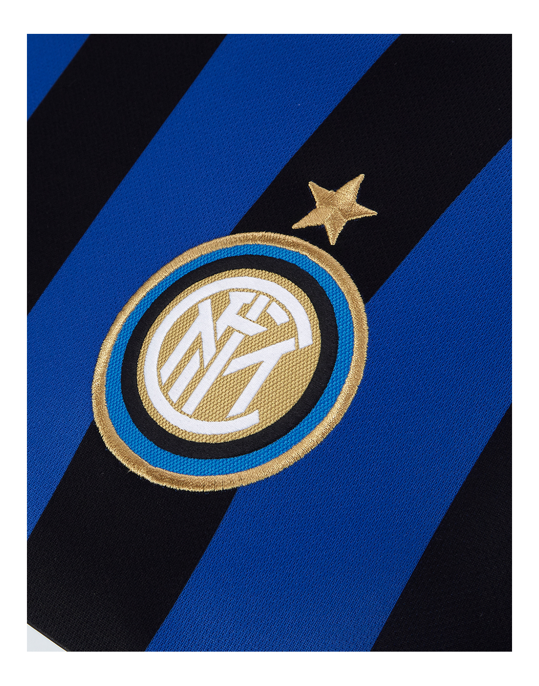 d57aa612836 ... Adult Inter Milan Home 18 19 Jersey
