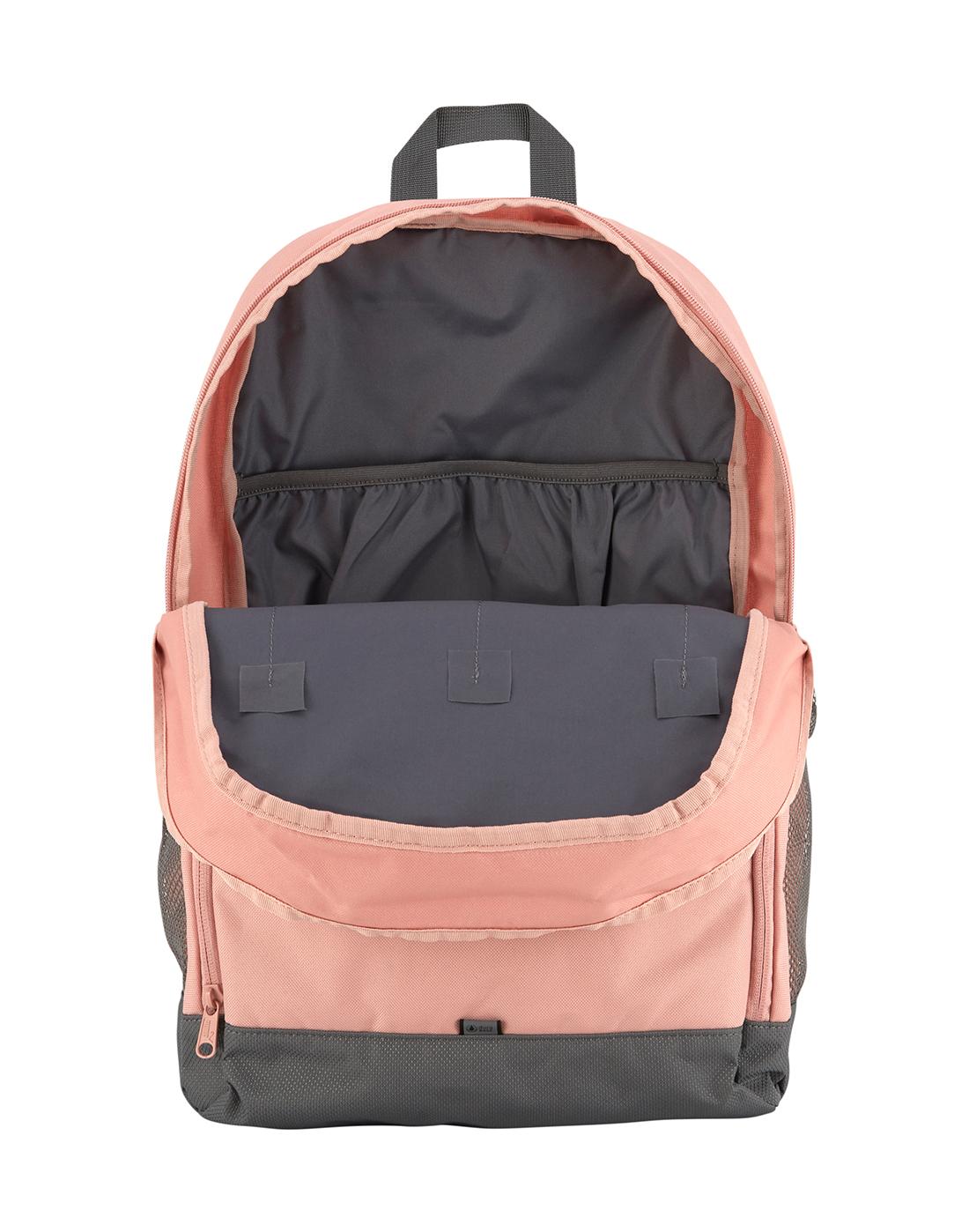 pink puma school bag life style sports