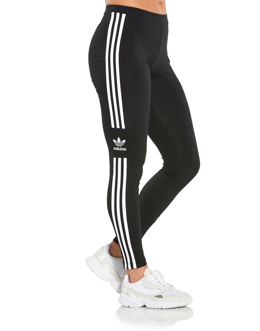 459e3de3614 adidas Originals. Womens Trefoil Leggings. Womens Trefoil Leggings ...