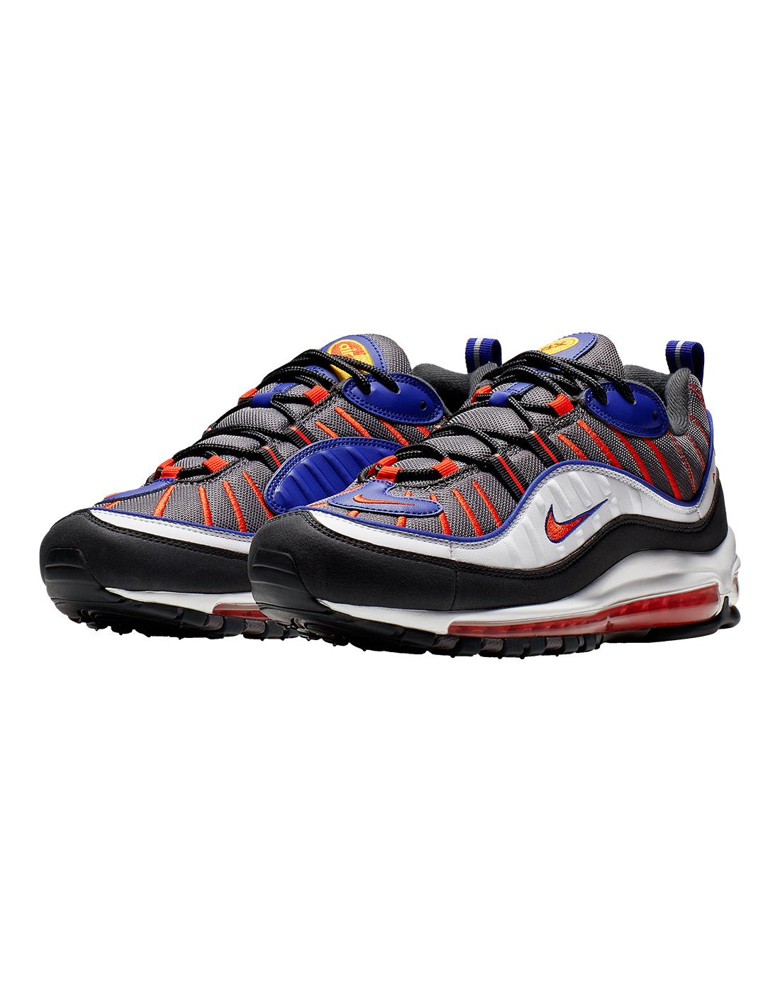 the latest 66152 9ab42 Nike Mens Air Max 98