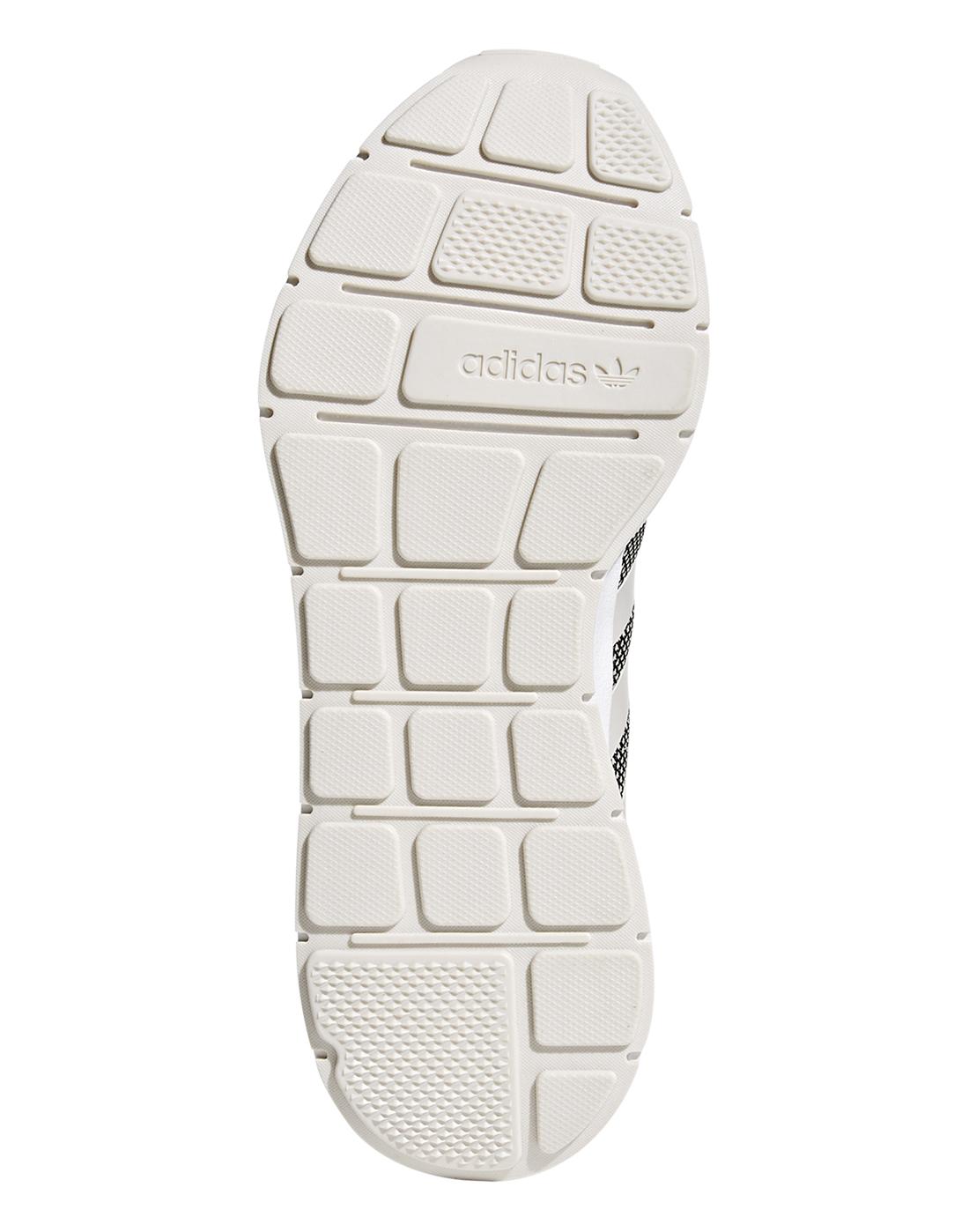 873a1af5bc5ef Men s Grey adidas Originals Swift Runs