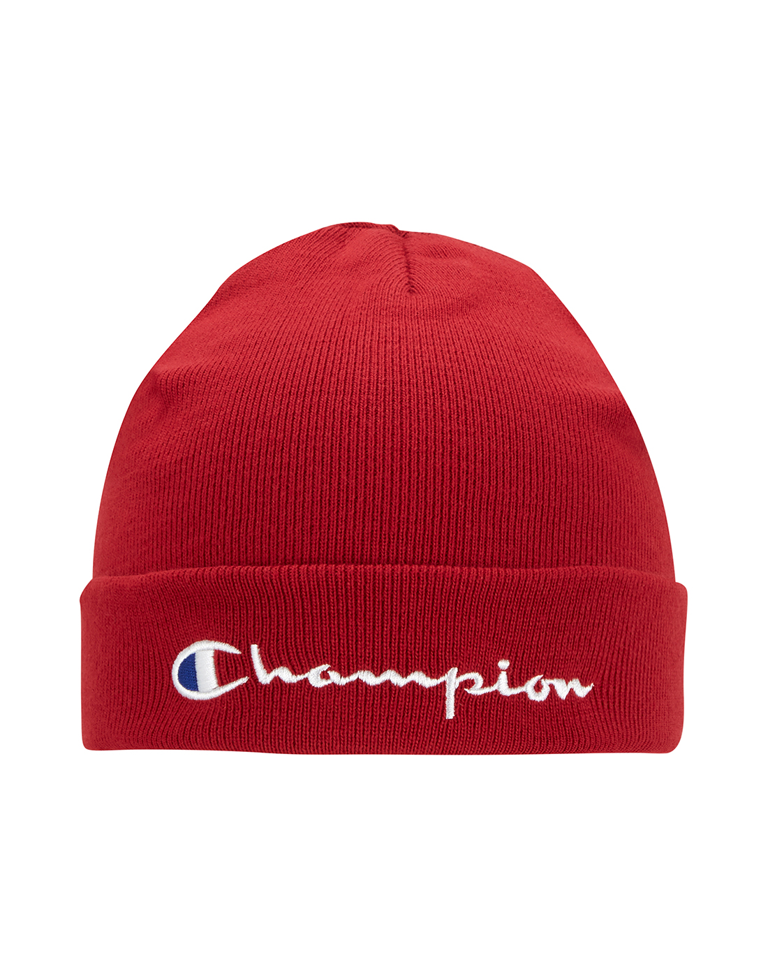 a229168b3 Red Champion Beanie Hat