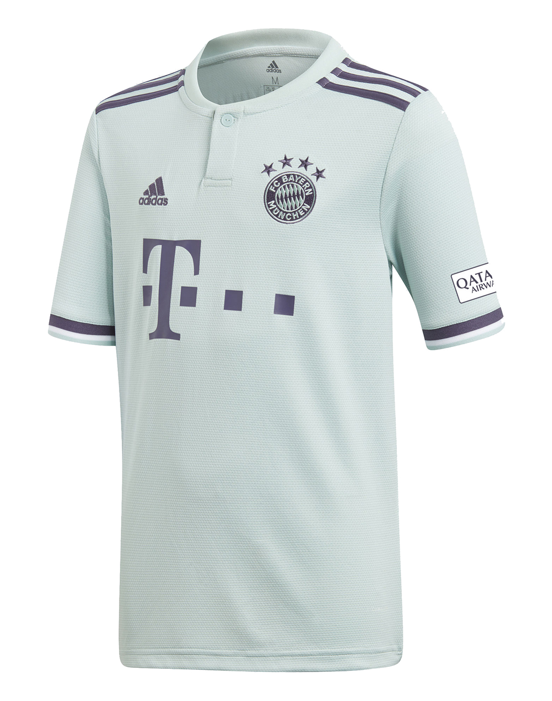 f9a8ef71f Mens FC Bayern Munich 18 19 Away Jersey ...