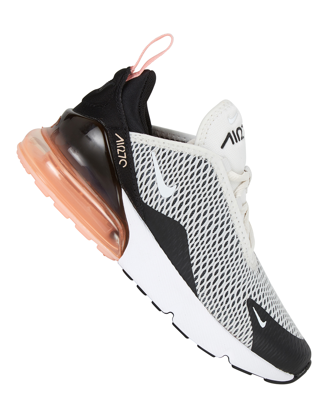 save off 87384 7e797 Younger Girls Air Max 270