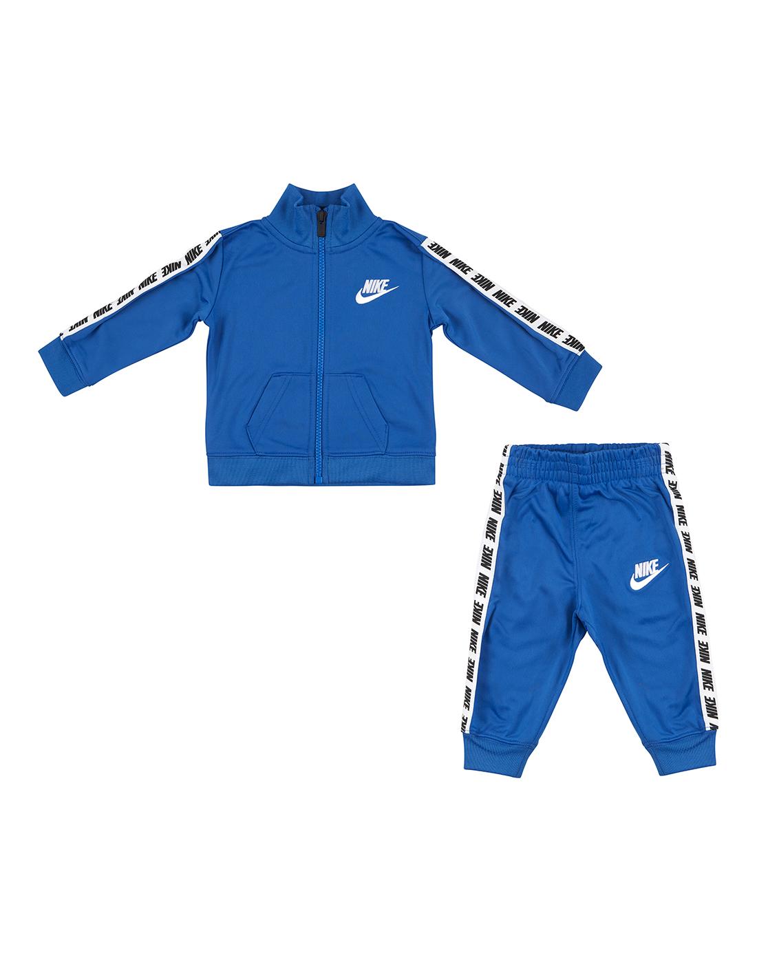 Nike Infant Boys Tricot Tracksuit  754d81445