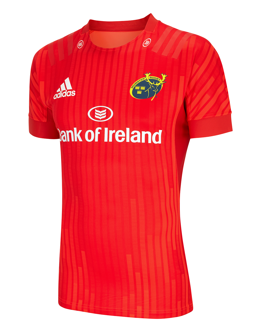 26c27c0c6 Adult Munster Home Players Shirt 2019/20   Life Style Sports
