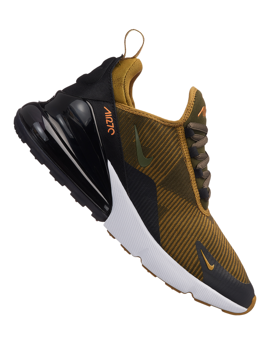 Nike Older Kids Air Max 270 Knit  23c0ba8f6