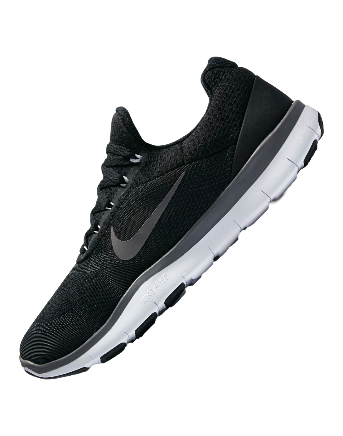 quality design 288a4 f26b5 Nike Mens Free Trainer V7 | Black | Life Style Sports