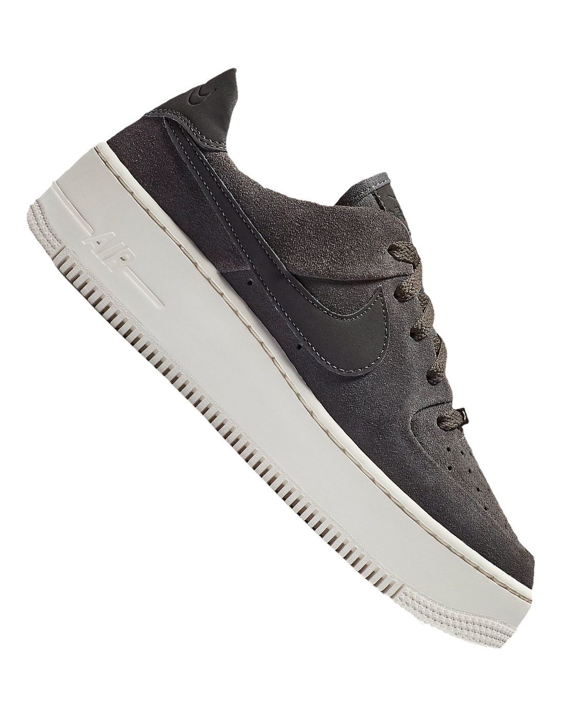 on sale b5408 f68e0 Womens Air Force 1 Sage ...