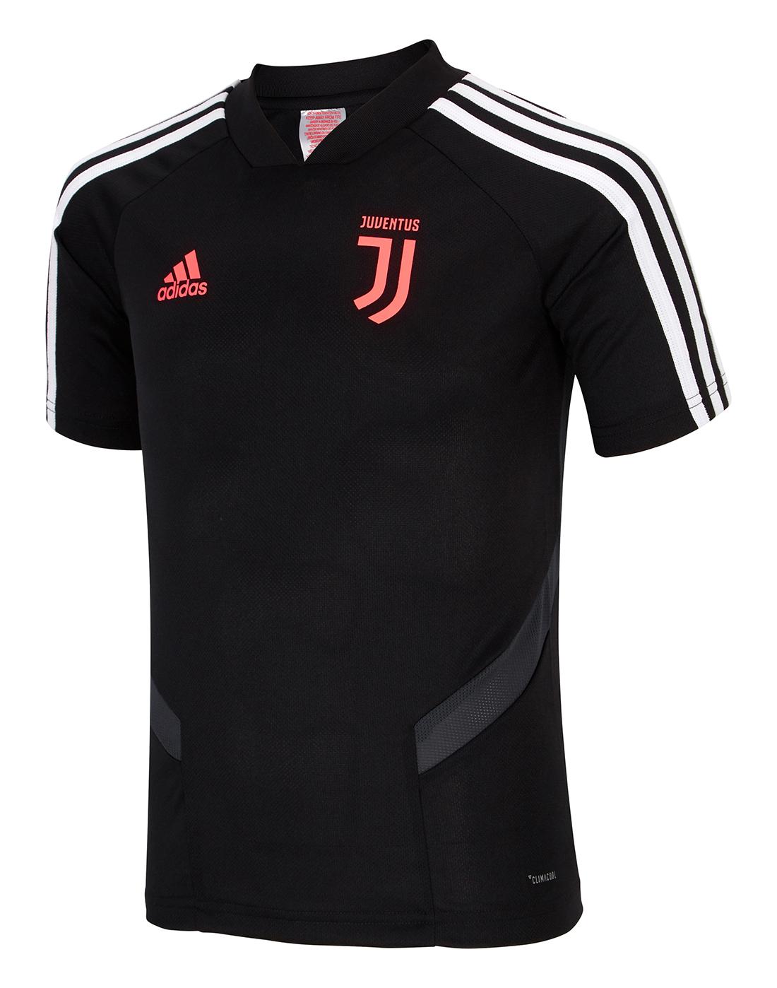 half off 421e6 ece91 adidas Kids Juventus Training Jersey