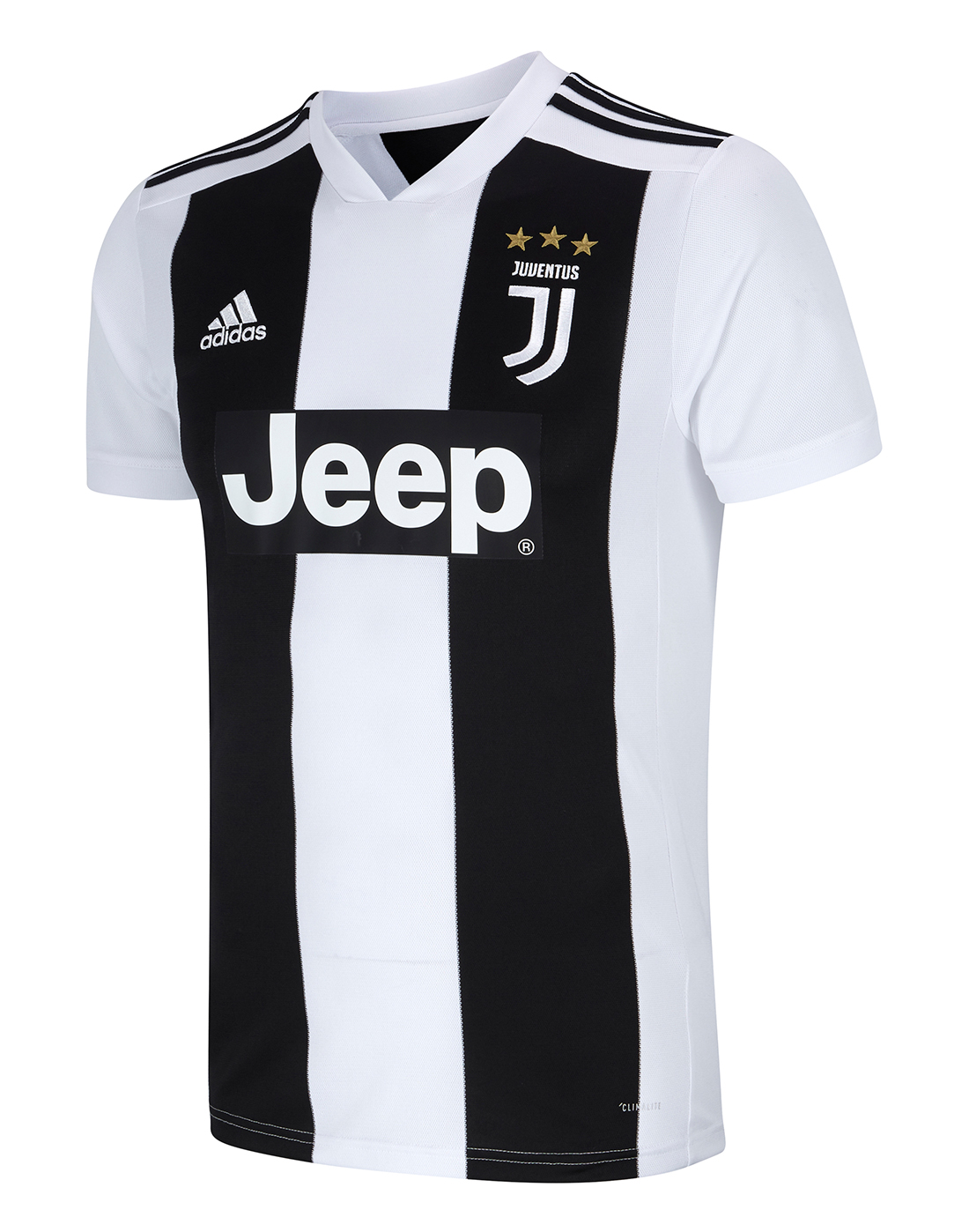 e39ec0ca2 ... Adults Juventus 18 19 Home Jersey ...