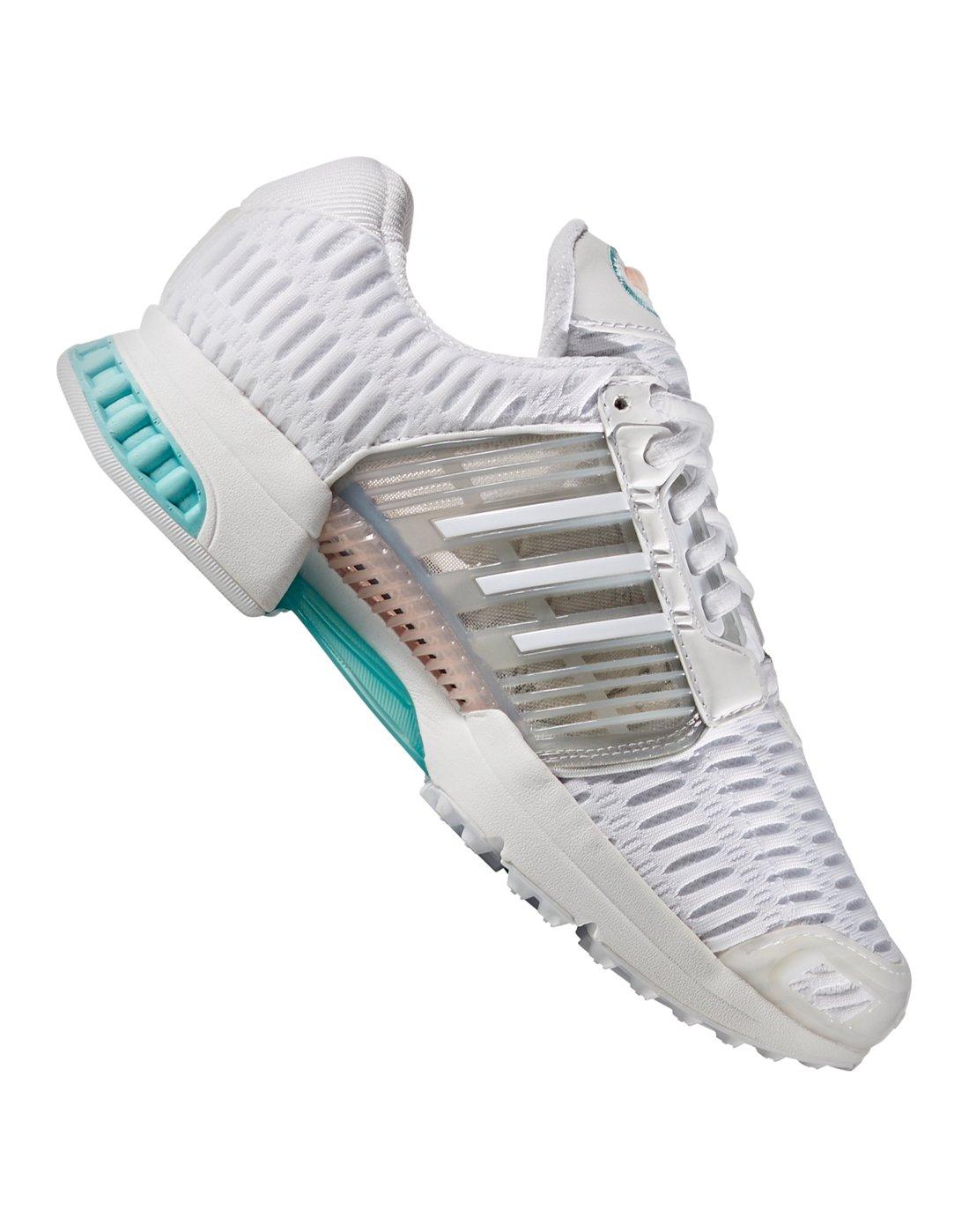 adidas Originals Womens Climacool 1 - White   Life Style Sports UK