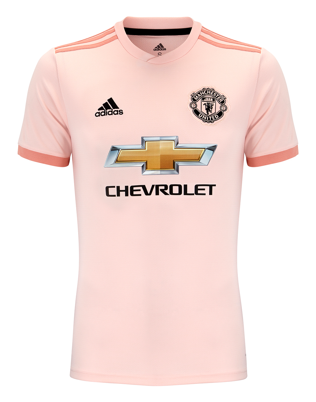 c9c9eec41b Adult Man Utd 18 19 Away Jersey ...
