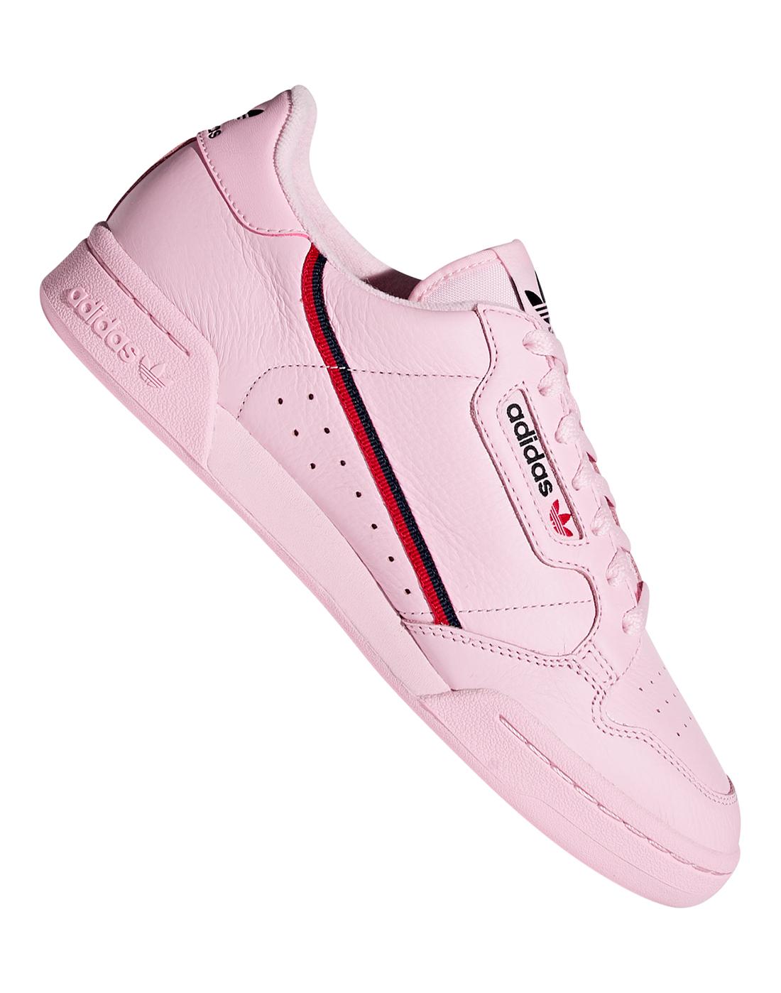 5923f08118c50c adidas Originals. Mens Continental 80. Mens Continental 80 ...