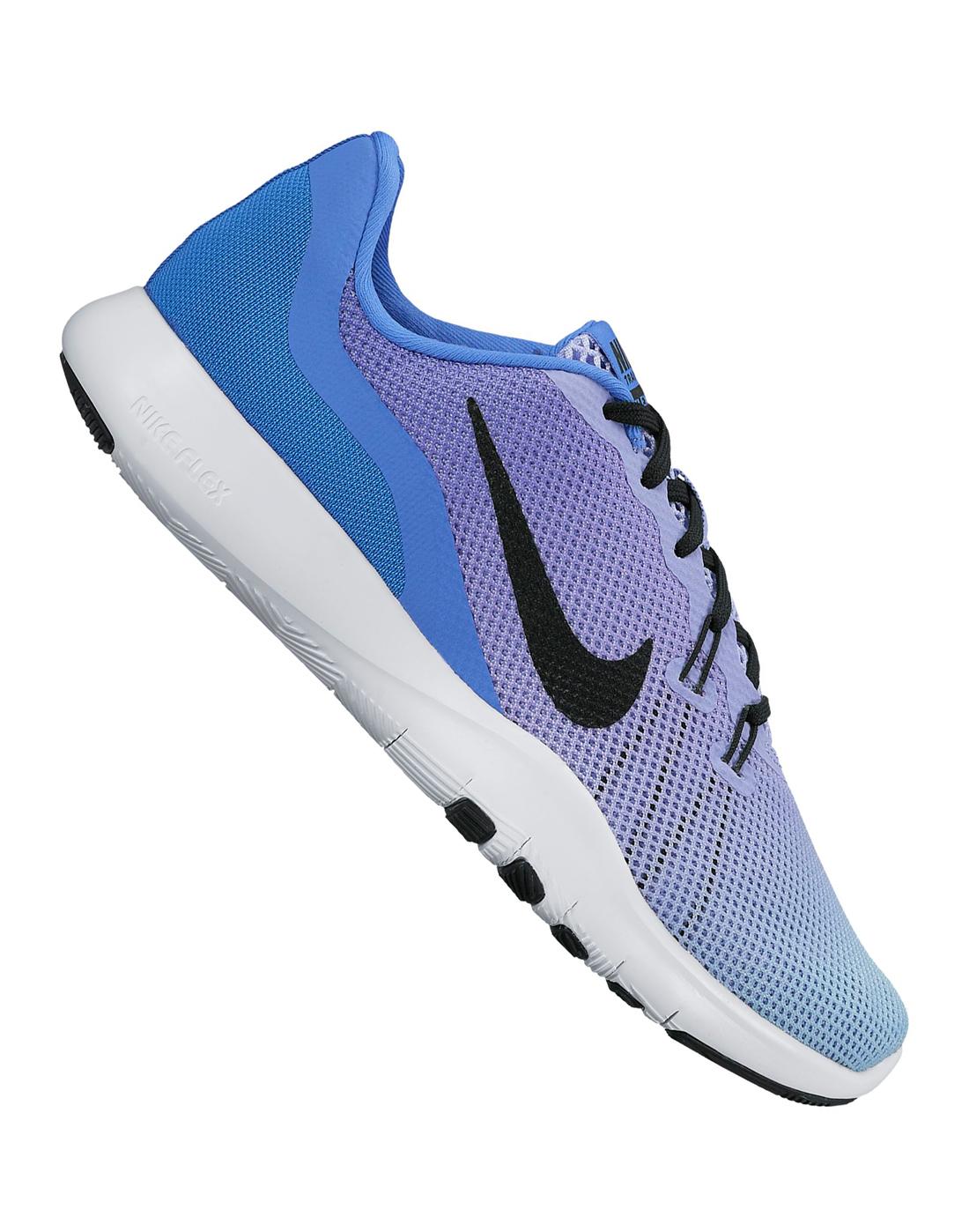7567edcbde698 Nike Womens Flex Trainer 7 Fade