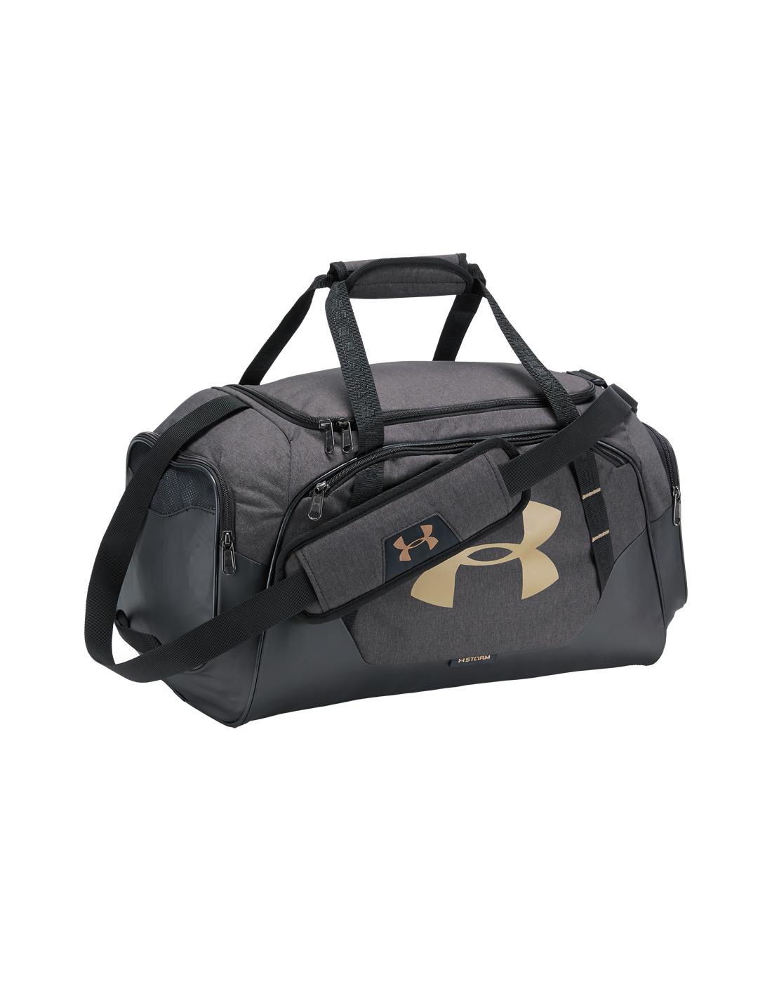 fcd5d0ec17f Under Armour Undeniable Duffel Bag   Black   Life Style Sports
