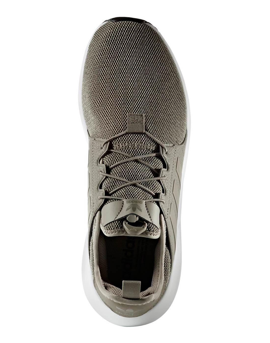 adidas Originals Mens XPLR - Green