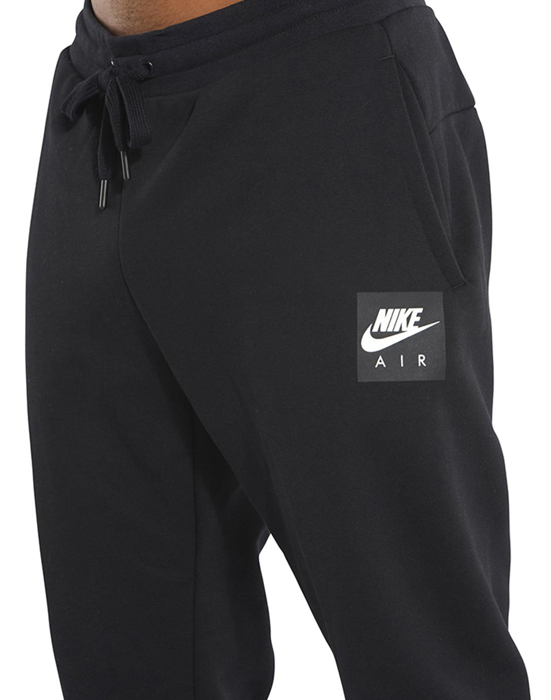 d4696b393d9 Men's Black Nike Air Joggers | Life Style Sports