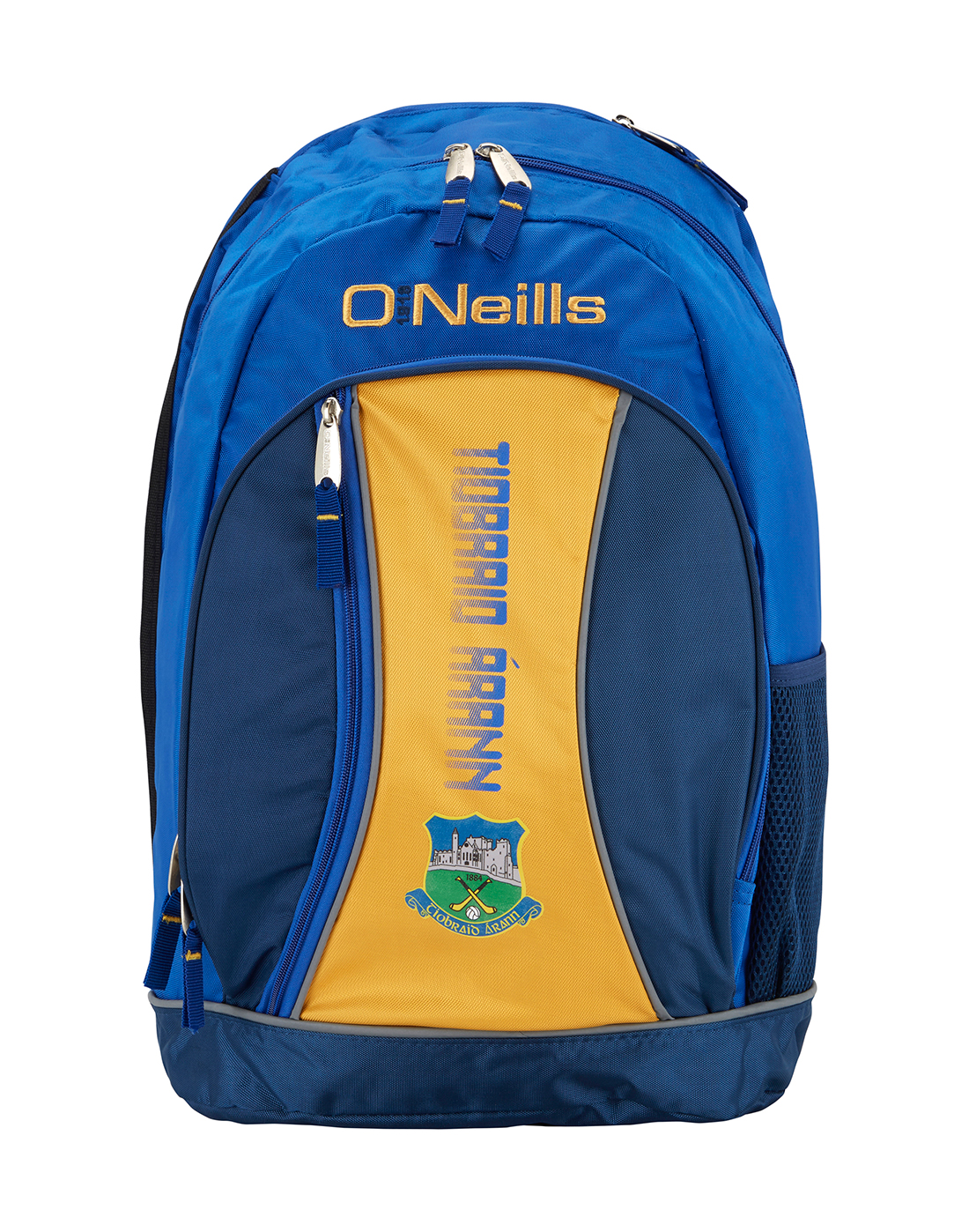 47f94e7d20b34d O'Neills Tipperary GAA Backpack   Life Style Sports