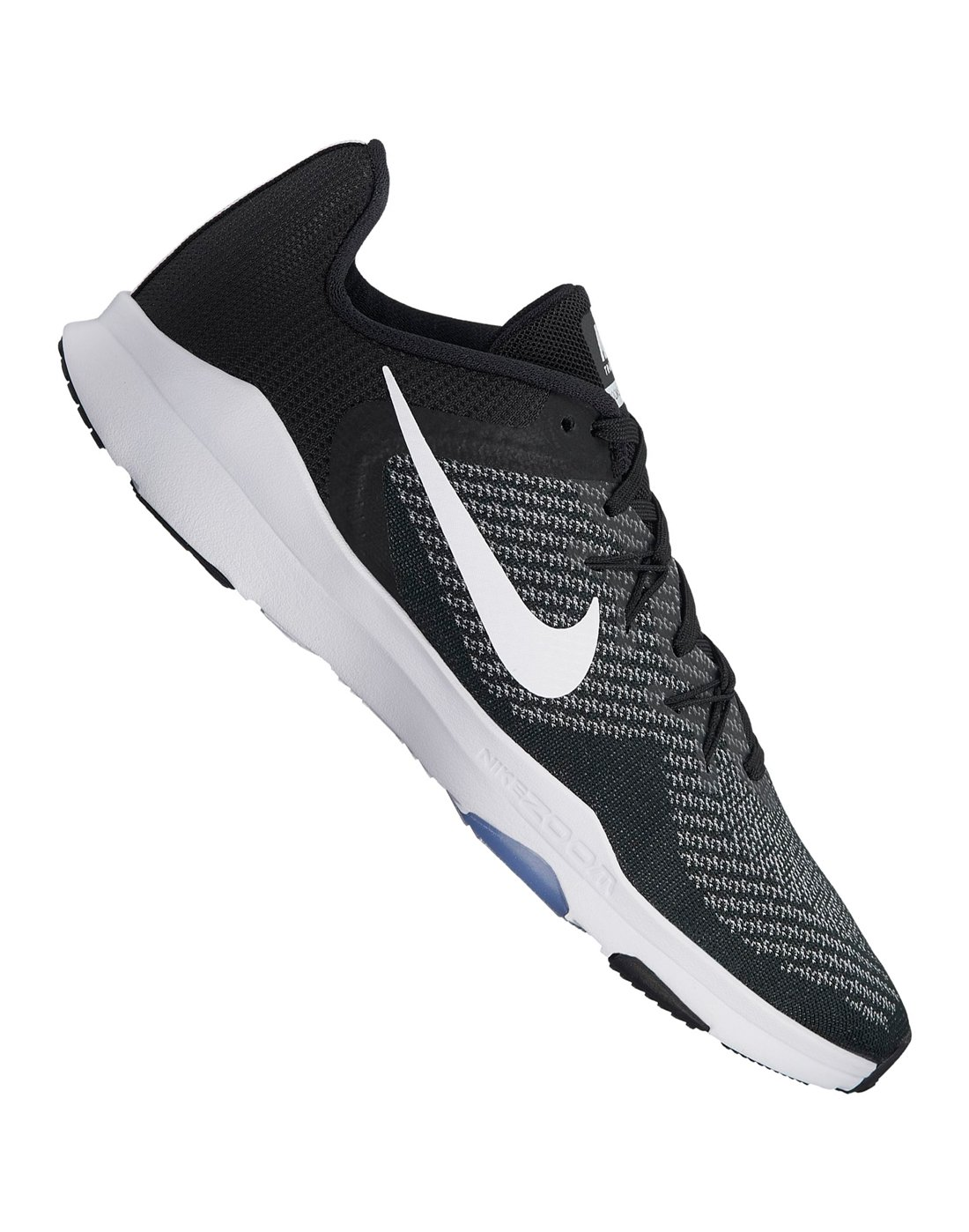 Women's Nike Zoom Condition 2 | Black