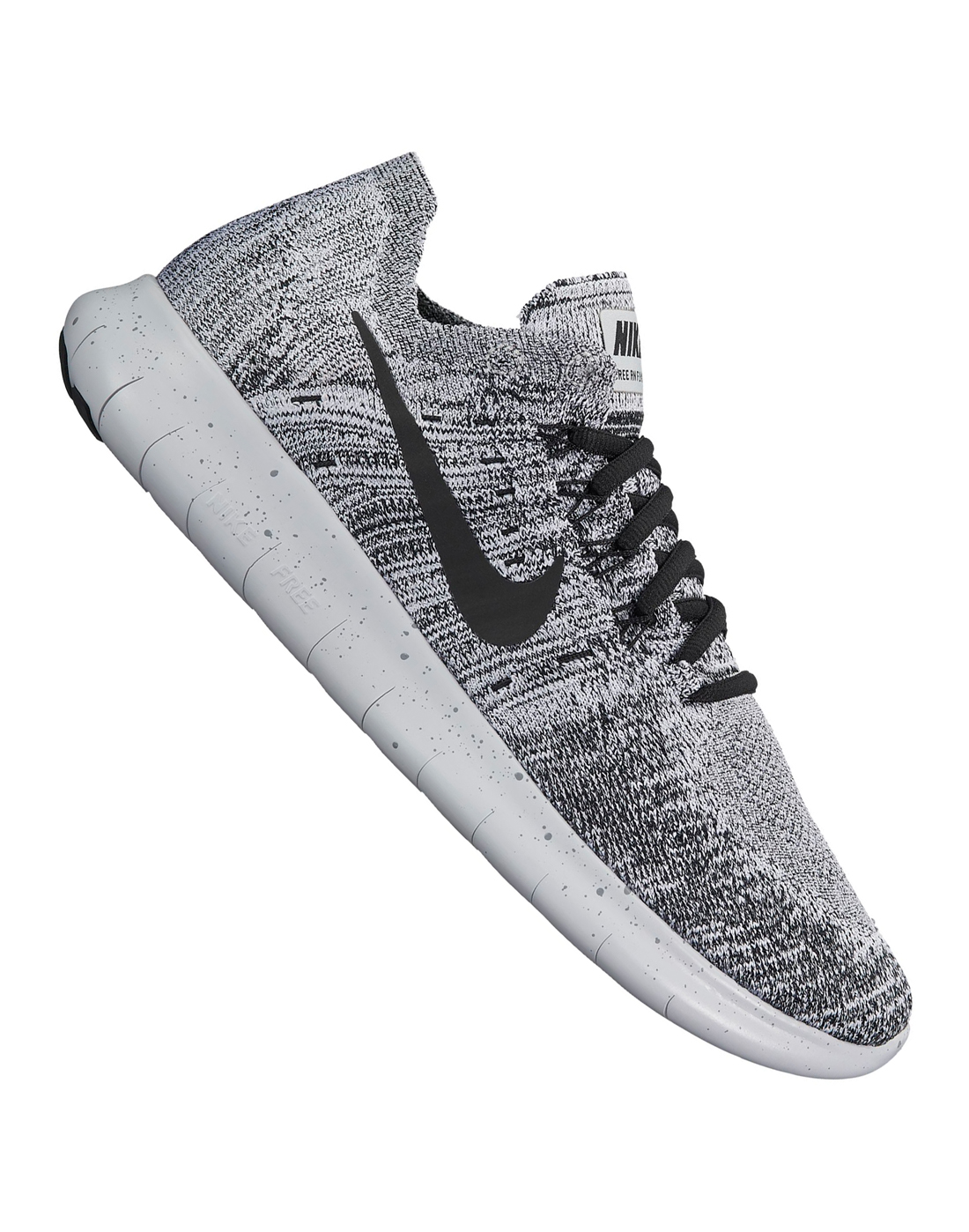 info for b79bb bfb98 Nike Womens Nike Free RN Flyknit 2017 | Life Style Sports
