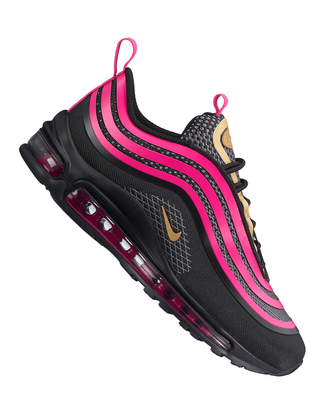 ce4624580b Girls Nike Air Max 97 Pink Prime | Life Style Sports