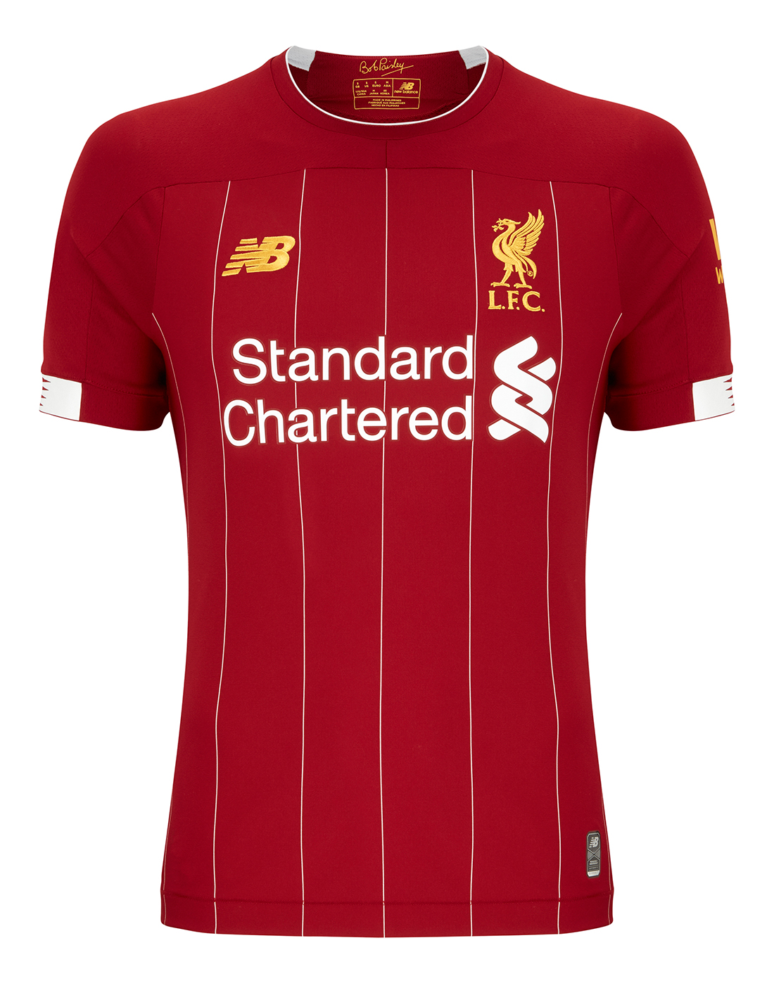 Liverpool 19/20 Home Jersey | Life Style Sports
